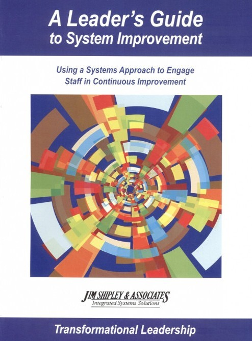 Image of ALG - A Leader's Guide to System Improvement cover