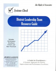 RGD2 - District Resource Guide Cover Image