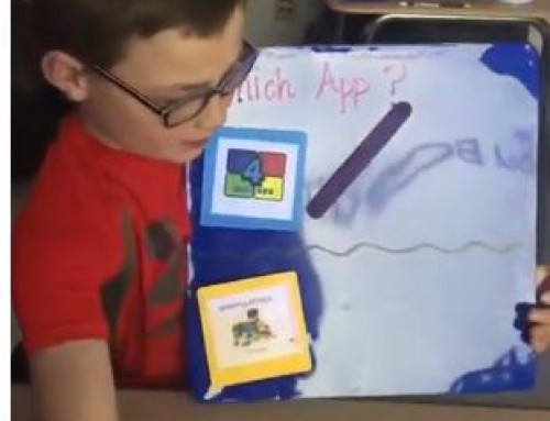Southern Middle School Student (Pulaski, KY) Takes Ownership of His Learning