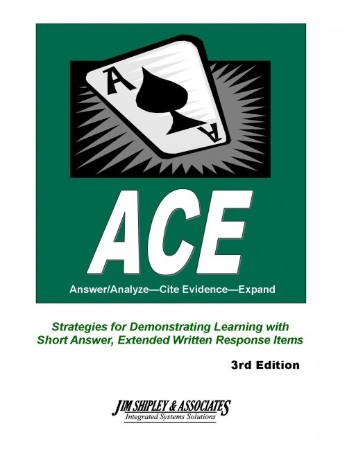 ACE3 - ACE 3rd Edition Cover Image