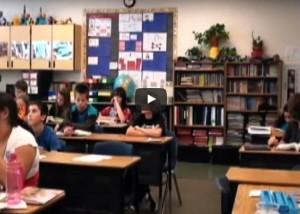 Panel of teachers discuss continuous classroom improvement Screen Shot