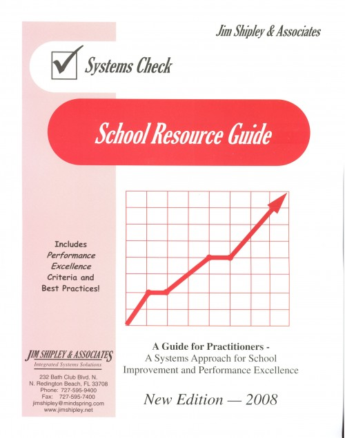 RGS - School Resource Guide