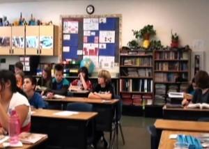 Image From Sunset Ridge Elementary School