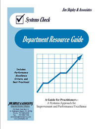 RG_DEPT_2014 - Department Resource Guide /cover Image